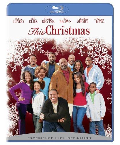 This Christmas [Blu-ray]