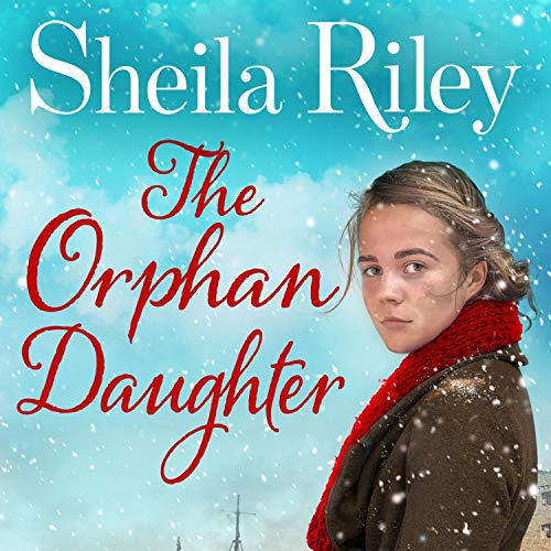 The Orphan Daughter cover art