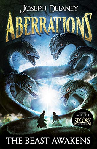 The Beast Awakens (Aberrations)