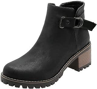BalaMasa Womens ABS13939 Pu Boots