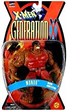 X-Men: Generation X > Mondo Action Figure