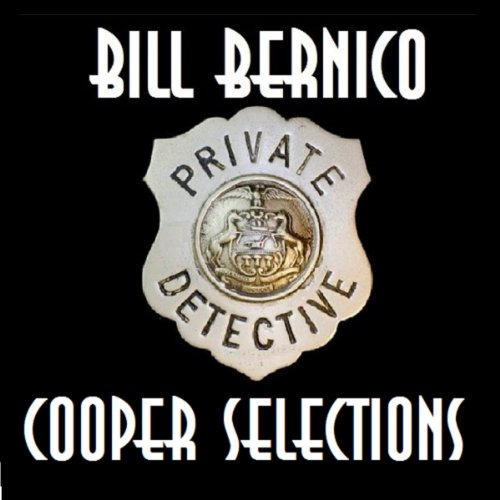 Cooper Selections audiobook cover art