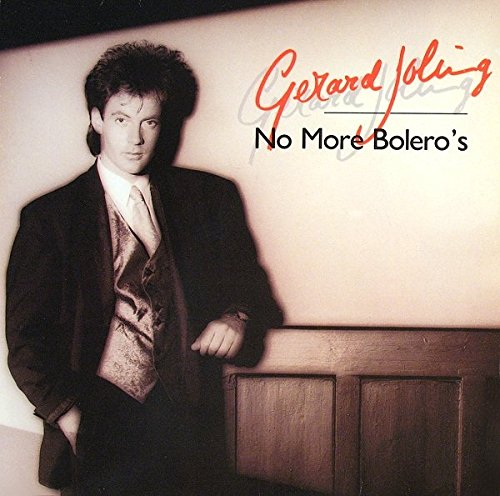 No more Bolero's / December in July / 874 339-1