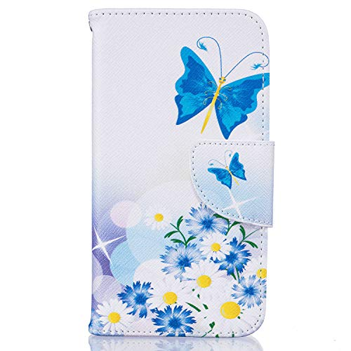 Save %19 Now! Samsung Galaxy A50 Flip Case, Cover for Samsung Galaxy A50 Leather Cell Phone case Car...