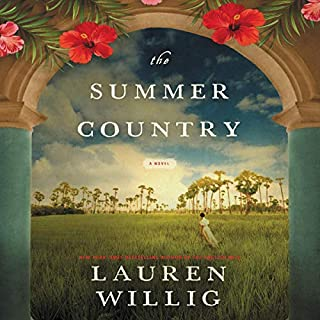 The Summer Country     A Novel              Written by:                                                                                                                                 Lauren Willig                               Narrated by:                                                                                                                                 Nicola Barber                      Length: 16 hrs and 21 mins     1 rating     Overall 4.0
