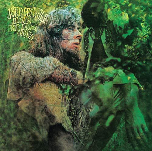 Blues from Laurel Canyon [Vinyl LP]