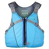 Stohlquist Women's Melody Lifejacket (PFD)-SailBlue-Universal
