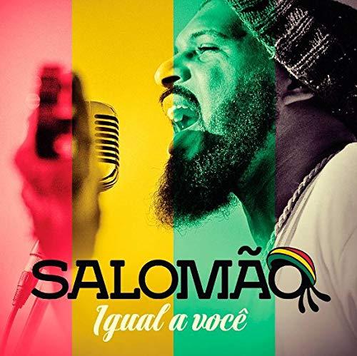 Salomão - Igual A Você (Gospel) [CD]