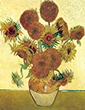 MJKLU Van Gogh Artworks Abstraktes Land Ackerland