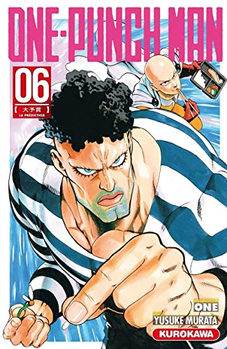 One-Punch Man - T6