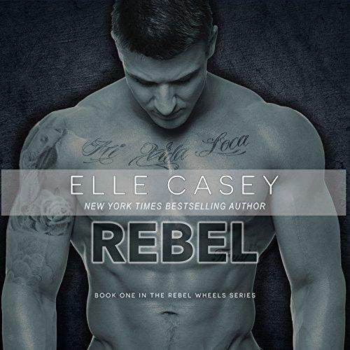 Rebel: The Rebel Series