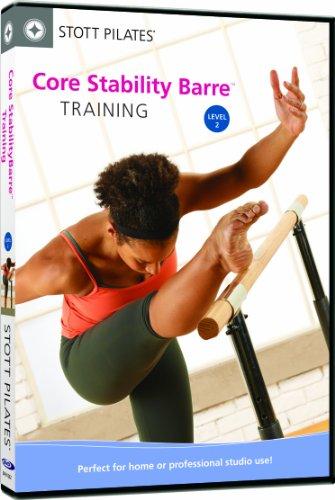 STOTT PILATES Stability Barre Training, Level 2