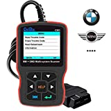 Scanner For Bmws