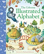 Best illustrated alphabet usborne Reviews