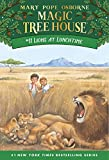 Lions at Lunchtime (Magic Tree House (R))
