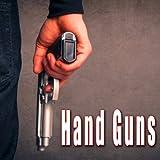 Single Shot from Remington 1898 Hand Gun