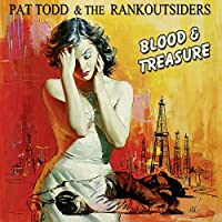 Blood & Treasure [12 inch Analog]