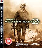 Call of Duty: Modern Warfare 2 (PS3) [Edizione: Regno Unito]