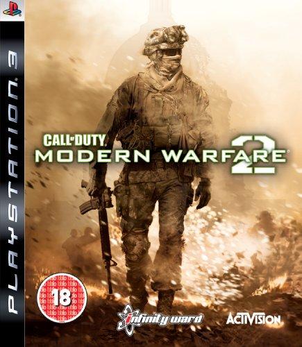Call of Duty: Modern Warfare 2 (PS3) [Edizione: Regno Unito]
