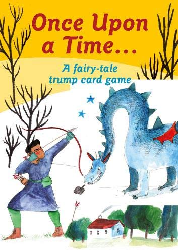 Once Upon a Time: A Fairy Tale T...