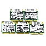 5pcs/lot New for Atheros AR5B95 AR9285 802.11B/G/N 150M Half Mini PCI-E Card