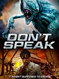 Don t Speak