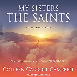 My Sisters the Saints cover art