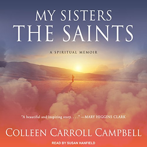 My Sisters the Saints audiobook cover art