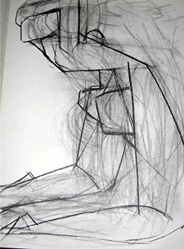 HENRI MATISSE - Litografia original DLM. 28 x 38 cm