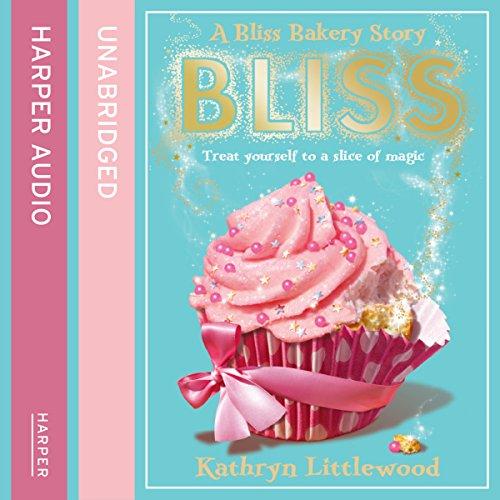 Bliss Bakery cover art