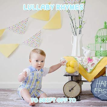 #5 Instrumental Lullaby Rhymes to Drift Off & Sleep