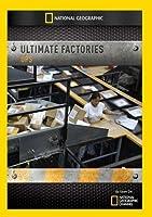 Ultimate Factories: Ups [DVD]