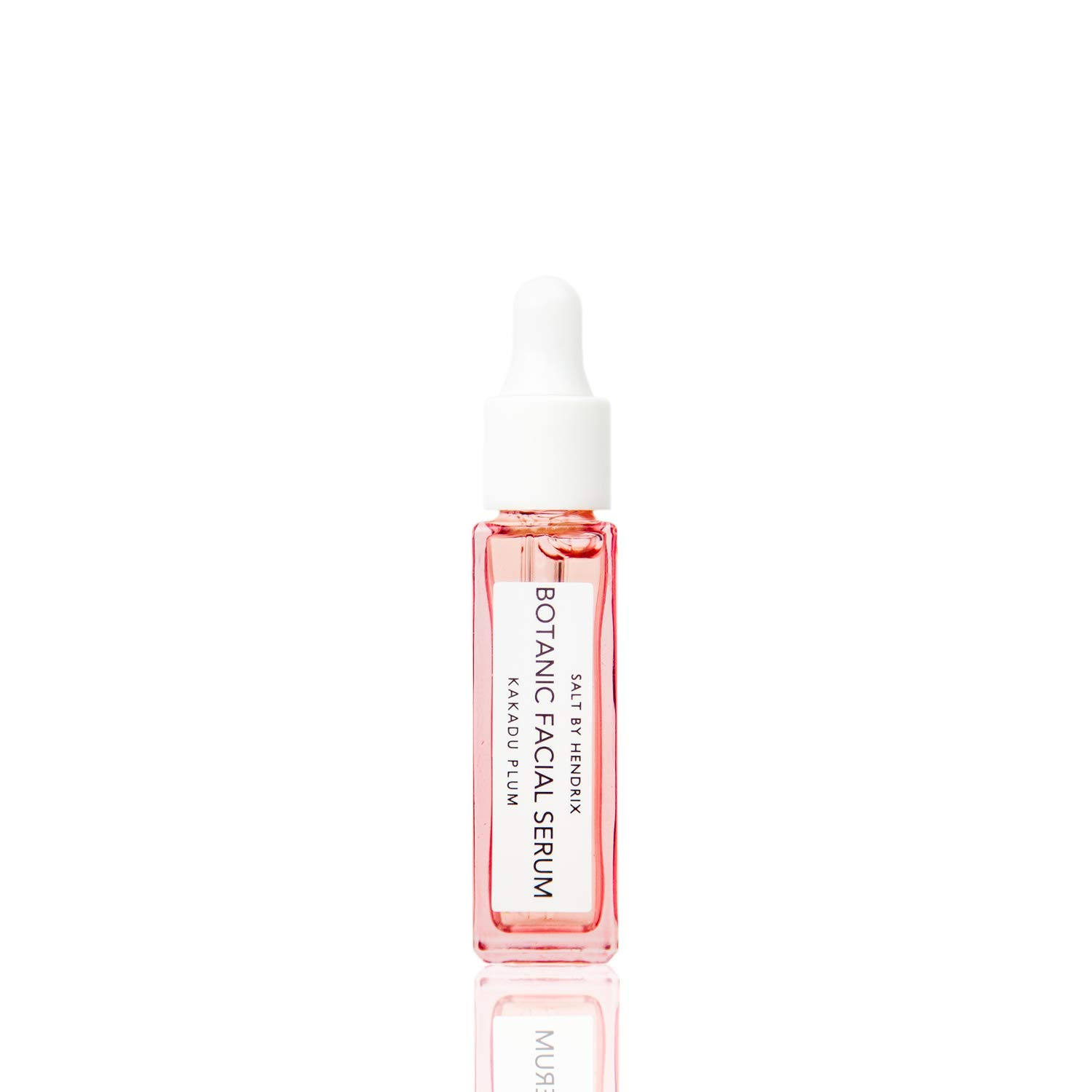 Salt by Hendrix - Natural Serum Cle Botanic Facial Sale Special Price Lightweight New life