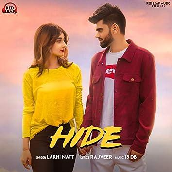 Hide (feat. Nisha Bhatt, Goldy Kehal)