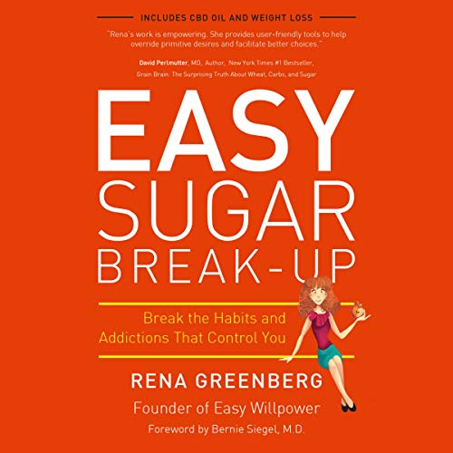 Easy Sugar Break-Up cover art