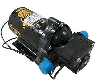 Shurflo 8075-142-313 HFO 24VAC/VDC Maximum 100GPD 3/8 inch JG Gold Series RO Booster Pump