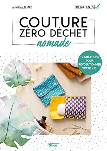 Couture Zéro Dechet Nomade