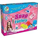 Die Herstellung der Seife.