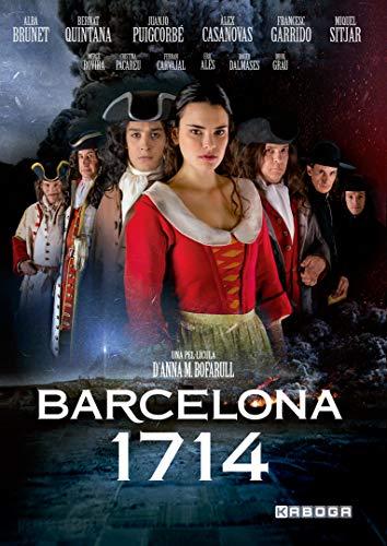 Barcelona 1714 [DVD]