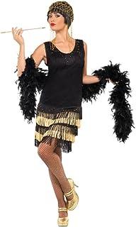 Smiffys 1920s Fringed Flapper Costume