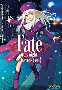 Fate/Heaven's Feel Edition simple Tome 7