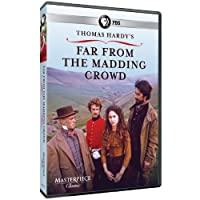Far from the Madding Crowd (Masterpiece)
