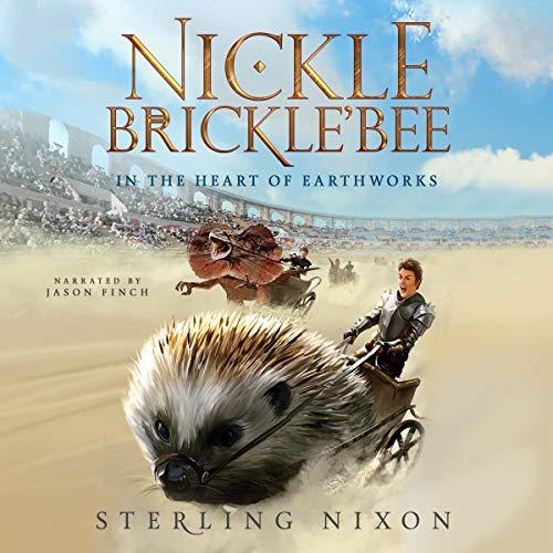 Nickle Brickle'Bee Audiobook By Sterling Nixon cover art