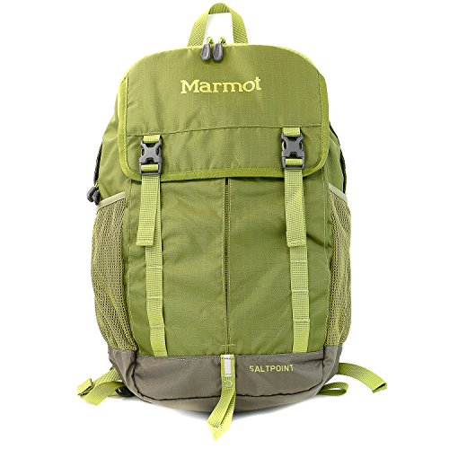 Marmot, Salt point, 30L