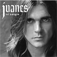 Mi Sangre by Juanes (2006-06-07)