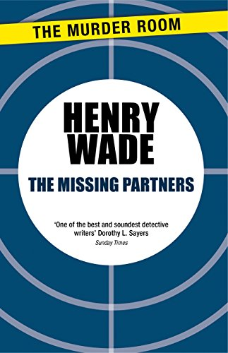 The Missing Partners (Inspector Poole Series) (English Edition)