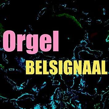 Orgel belsignaal