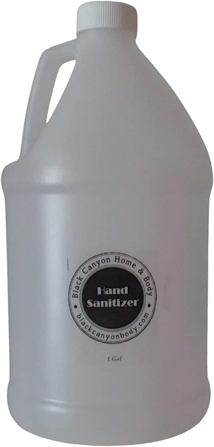 Black Canyon Clementine Musk Scented Ranking TOP16 Spray Sanitizer Liquid OFFicial mail order Hand