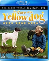 Cave of the Yellow Dog [Blu-ray]