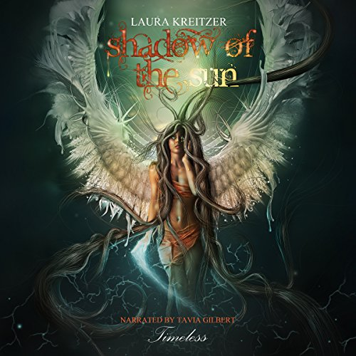 Shadow of the Sun audiobook cover art